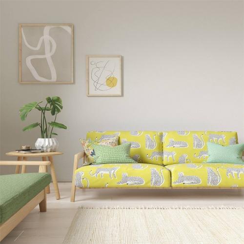 Scion Lionel Zest Fabric 120882