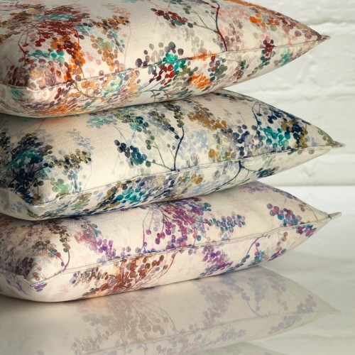 Fibre Naturelle Camille Bon Bon Curtain Fabric GICA/02