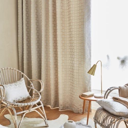 Prestigious Solitaire Pumice Fabric 3844/077