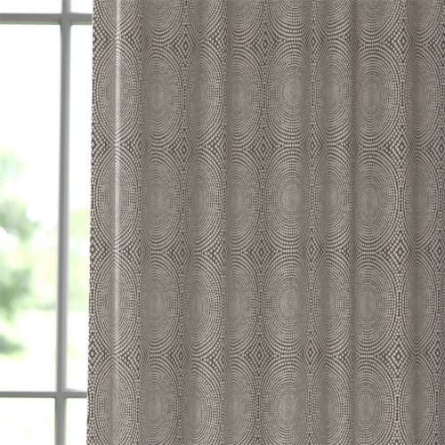 Scion Kateri Charcoal Fabric 133524