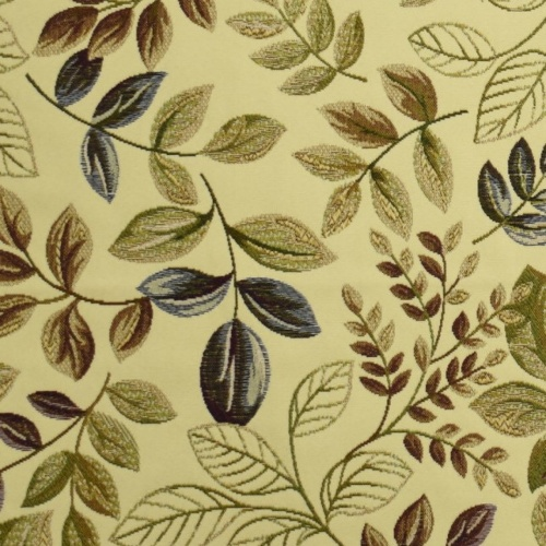 Gordon Smith Foglia Multi Curtain Fabric
