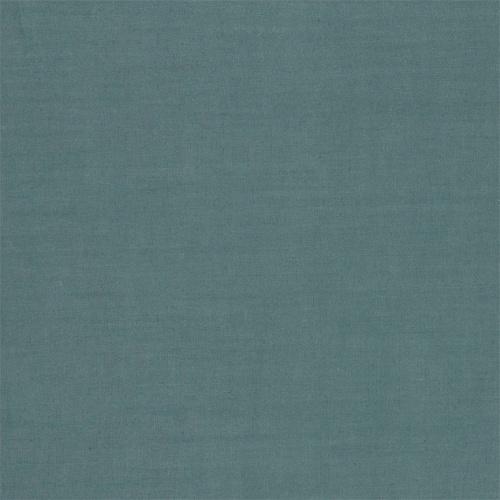 Morris & Co Melsetter Ruskin Slate Fabric 236882