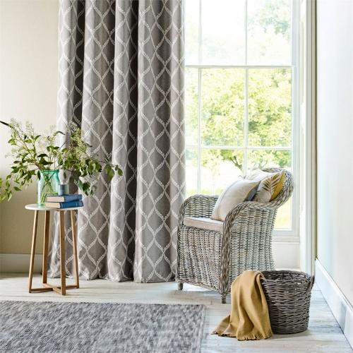 Sanderson Dalby Mole Fabric 236273