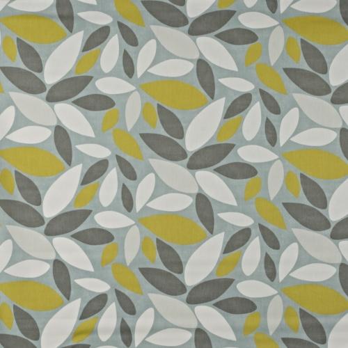 Prestigious Pimlico Duck Egg Curtain Fabric