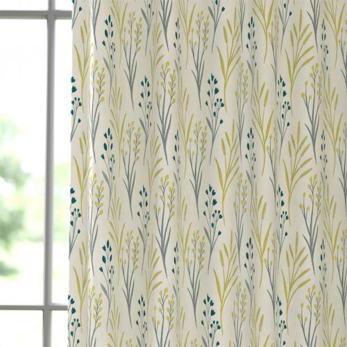 Scion Kinniya Grasshopper Fabric 133207