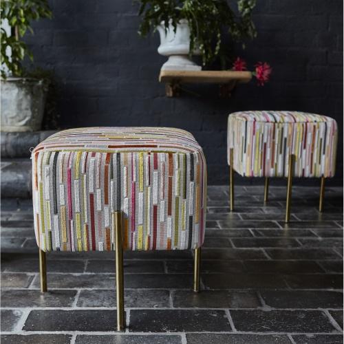 Prestigious Diego Vivacious Fabric 3731/812