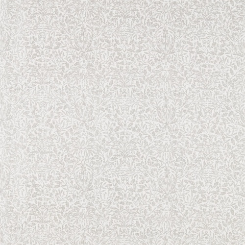 Morris & Co Pure Acorn Dove Fabric 236063