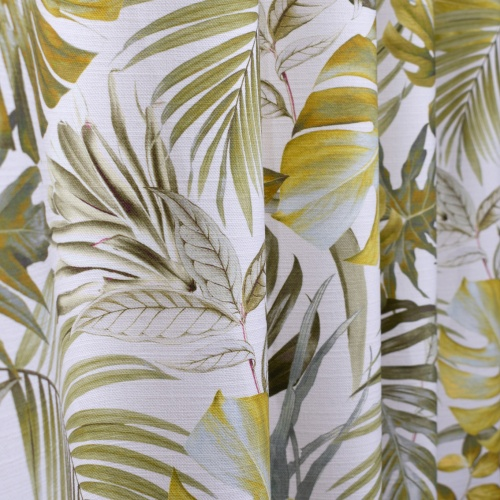Fibre Naturelle Panama Anistad Fabric PANA/02