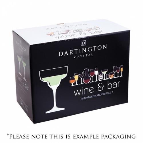 Dartington Wine & Bar Martini Pair
