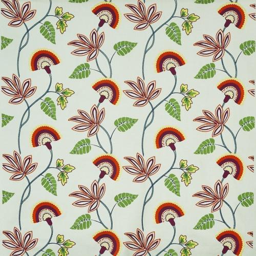 Prestigious Carnival Fanfare Fabric 3695/352