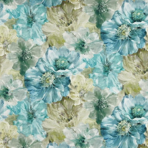 Prestigious Lani Ocean Fabric 8702/711