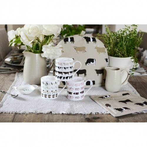 Sophie Allport Cows Tea Cosy