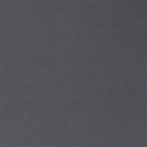 Morris & Co Melsetter Ruskin Charcoal Fabric 236879