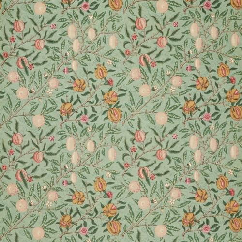 Morris & Co Fruit Velvet Privet/Thyme 236927