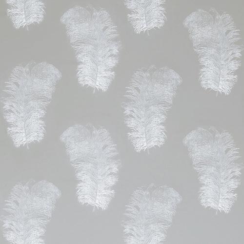 Harlequin Operetta Slate Curtain Fabric 120443