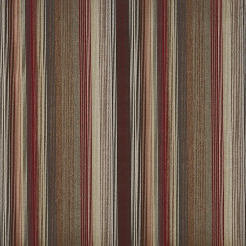 Prestigious Harley Redwood Fabric 3690/327