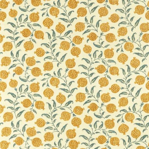 Sanderson Anaar Woad Fabric 226628