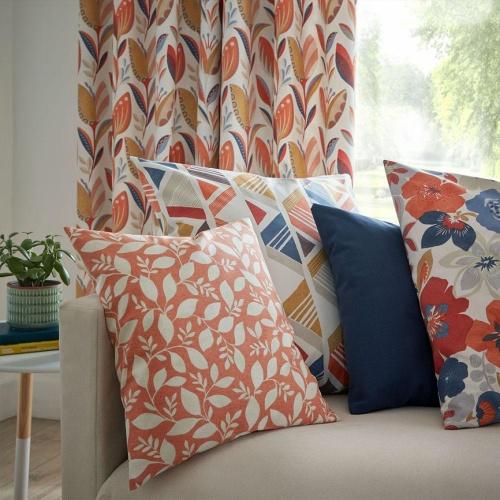 Fryetts Maurice Ochre Fabric