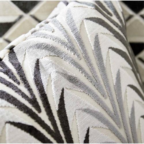 Harlequin Velika Rose/Brass/Slate Fabric 132964
