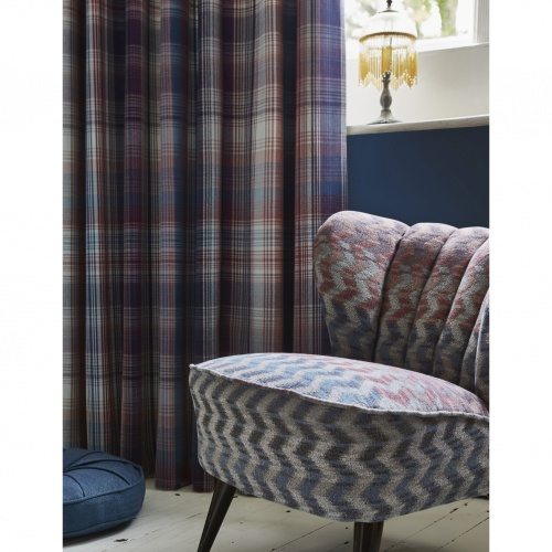 Prestigious Felix Loganberry Fabric 3688/333