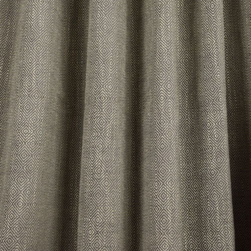 Gordon Smith Diamond Grey Fabric