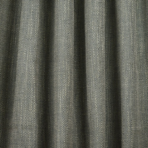 Gordon Smith Diamond Green Fabric