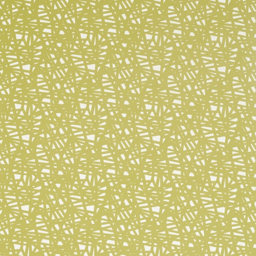 Scion Saxony Kiwi Curtain Fabric 132632