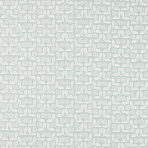 Sanderson Home Seed Stitch Celadon Curtain Fabric 235871