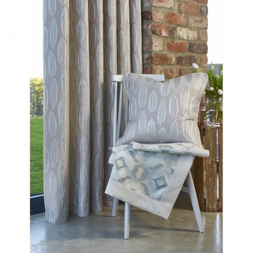 Prestigious Quill Ember Fabric 3742/350