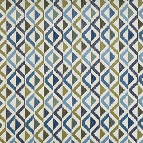 Prestigious Shambala Lagoon Fabric 3697/770