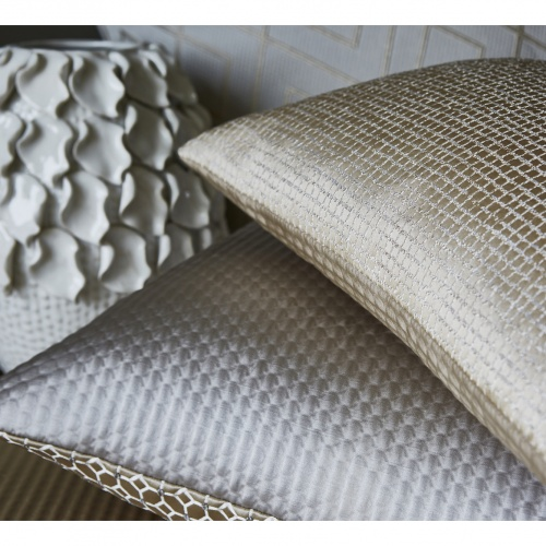 Prestigious Edge Honey Fabric 3841/511