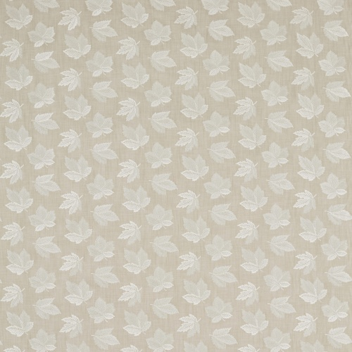 Sanderson Flannery Briarwood/Cream Curtain Fabric 236727