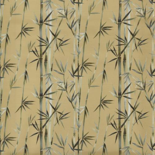 Prestigious Pacific Amber Fabric 8704/502