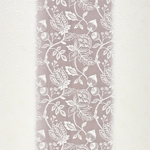 Harlequin Colette French Grey Curtain Fabric 131567