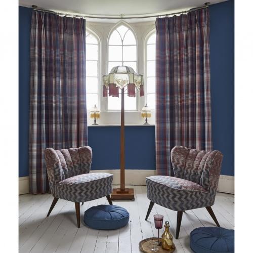 Prestigious Felix Redwood Fabric 3688/327