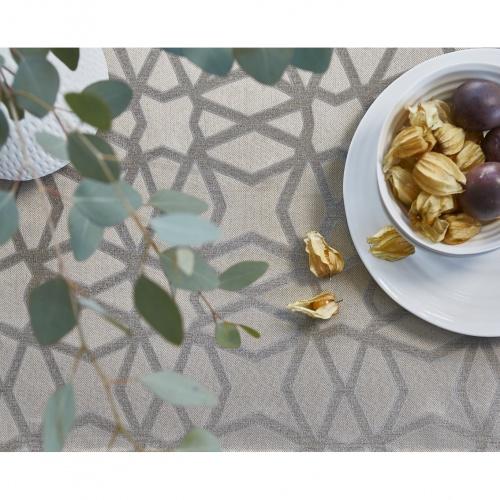 Prestigious Wish Chalk Fabric 3745/076