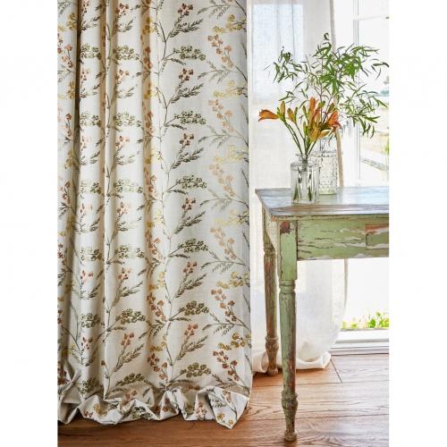 Prestigious Evangaline Wild Rose Fabric 3788/254