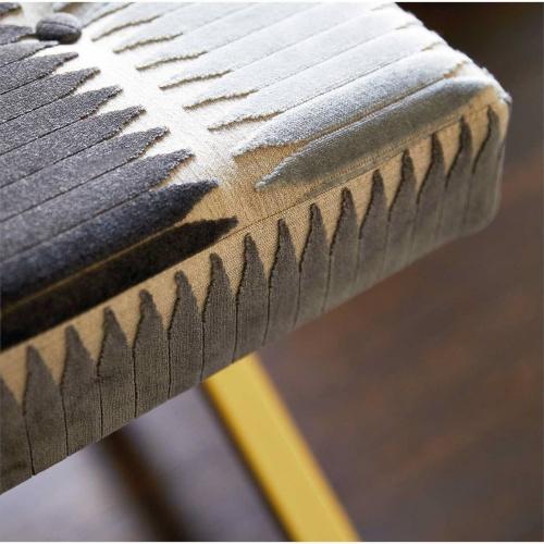 Harlequin Nevido Charcoal/Slate Fabric 132971