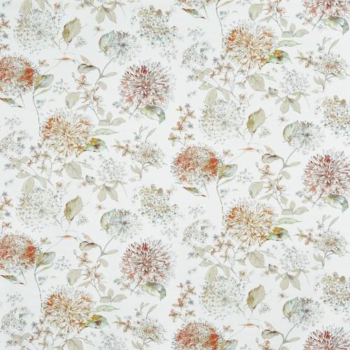 Prestigious Lila Harvest Fabric 8671/120
