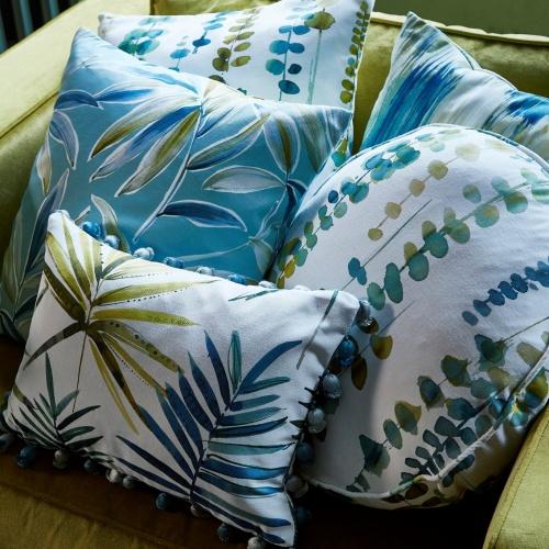 Prestigious Ventura Chartreuse Fabric 8666/159