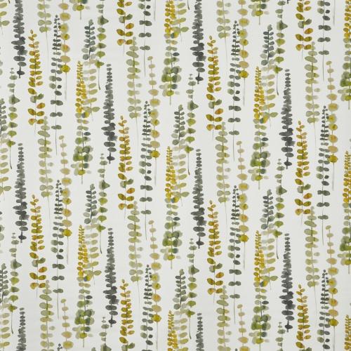 Prestigious Santa Maria Chartreuse Fabric 8664/159