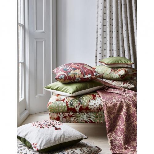 Prestigious Wallace Peppermint Fabric 3910/387