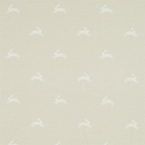 Sanderson Home Warren Linen Fabric 236432