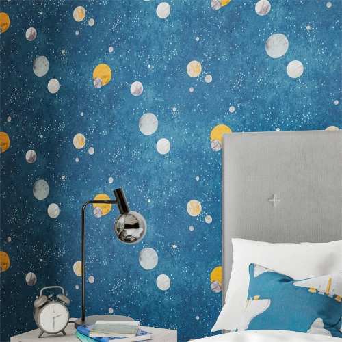 Harlequin Out Of This World Solar Wallpaper 112642
