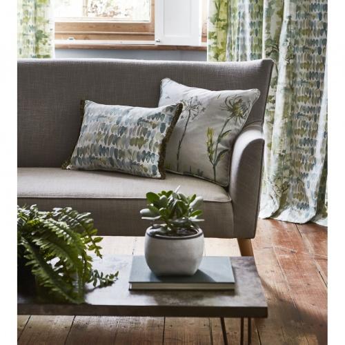 Prestigious Dash Fennel Fabric 5051/281