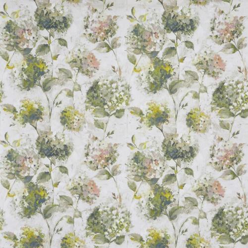 Prestigious Angelica Verdigris Fabric 8674/659