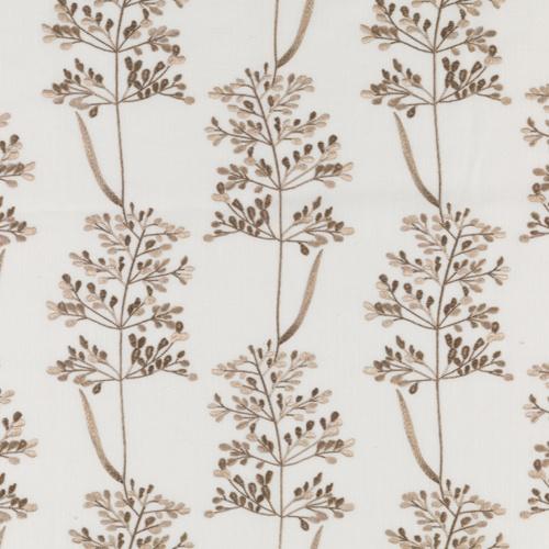 Fibre Naturelle Beaulieu Desert Wind Curtain Fabric BEU/02