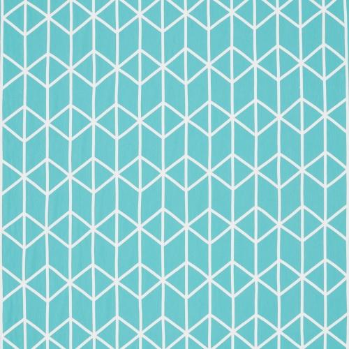 Scion Nendo Marine Curtain Fabric 131819