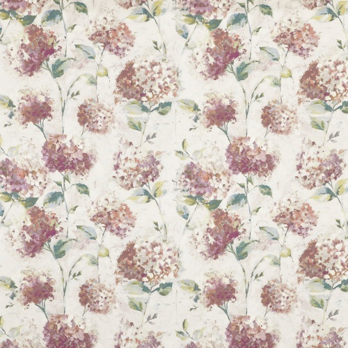 Prestigious Angelica Wild Rose Fabric 8674/254