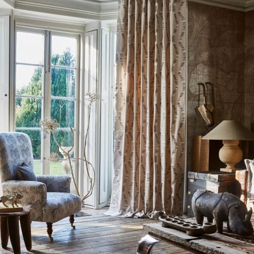 Prestigious Adaeze Sandstorm Fabric 3862/564